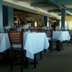Photo taken at Yellowfin Steak & Fish House by Jim L. on 4/25/2011