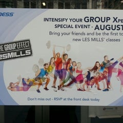 Photo taken at 24 Hour Fitness by Justin S. on 8/8/2012
