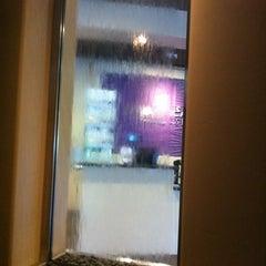 Photo taken at Massage Envy Spa - El Cerrito by Kelly P. on 10/23/2011