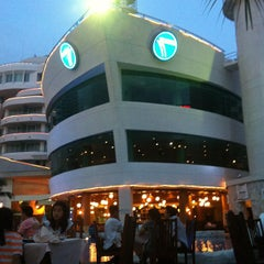 Photo taken at A-One The Royal Cruise Hotel Pattaya by Rachanon W. on 5/6/2012