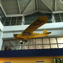 Photo taken at Westchester County Airport (HPN) by David A. on 7/17/2012