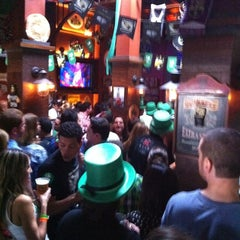 Photo taken at Grainne's Irish Pub by Brunao G. on 3/17/2012