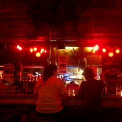 Photo taken at The Buckhorn Bar by Cody M. on 8/21/2012