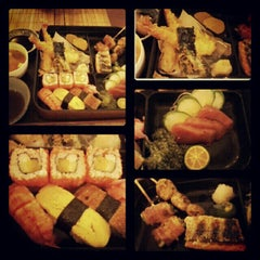 Photo taken at Izakaya Goku by Trisha G. on 8/30/2012