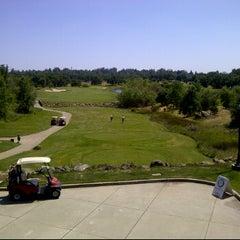 Photo taken at The Ridge by Johnathon H. on 5/27/2012