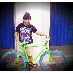 Photo taken at Cipondoh by Riskha Y. on 8/3/2012