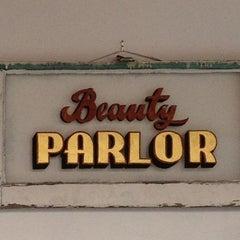 Photo taken at Spank Salon by Rusty B. on 5/3/2012