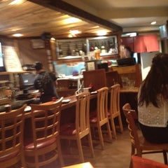 Photo taken at Sake Bar Hagi by Dev A. on 8/18/2012