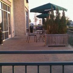 Photo taken at Starbucks by Tim G. on 5/30/2011