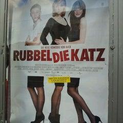Photo taken at KiK Gotha by Jenni on 1/15/2012