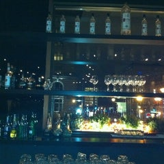 Photo taken at Hotel St Paul by Olivia Z. on 12/6/2011