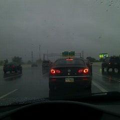 Photo taken at Interstate 75 & 275 by Matt K. on 9/7/2011