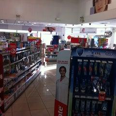 Photo taken at Farmacias Ahumada by Alejandro A. on 8/18/2011