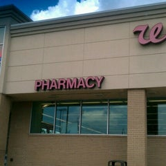Photo taken at Walgreens by ChrisFM on 7/4/2012