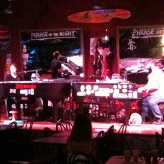 Photo taken at Savannah Smiles Dueling Pianos by Katherine W. on 5/12/2012