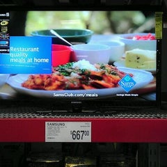 Photo taken at Sam's Club by jim s. on 10/5/2011