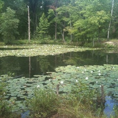 Photo taken at USGS Patuxent Wildlife Research Center by Jennifer B. on 8/5/2011