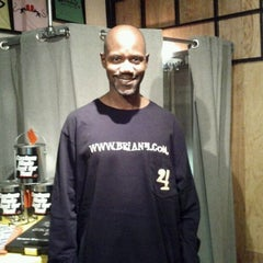 Photo taken at Brand X Custom T-Shirts by Brian A. on 11/26/2011