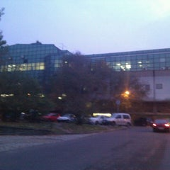 Photo taken at Stari Merkator by Nikola on 11/24/2011