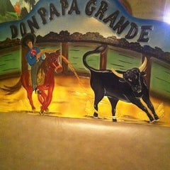 Photo taken at Don Papa Grande by Paul S. on 9/27/2011