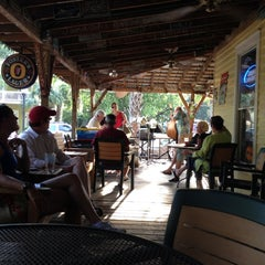 Photo taken at Green Turtle Tavern by Chris M. on 7/6/2012