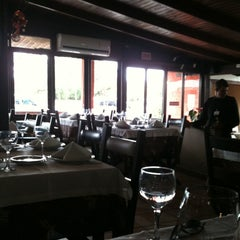Photo taken at Churrascaria Ataliba by Henrique K. on 12/26/2011