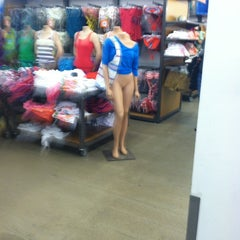 Photo taken at Old Navy by Michael S. on 4/21/2012