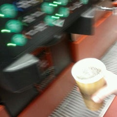 Photo taken at QuikTrip by Russ F. on 10/12/2011