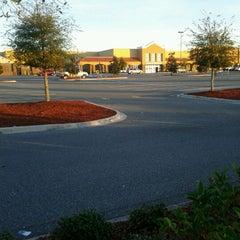 Photo taken at Walmart Supercenter by Misty K. on 1/30/2012