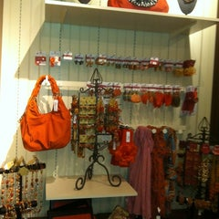 Photo taken at Charming Charlie by Janet B. on 12/31/2011
