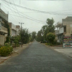 Photo taken at Farid Town by Tanvir A. on 7/8/2012