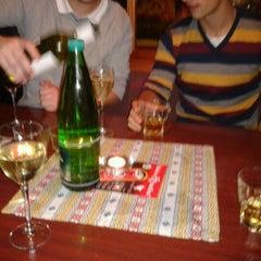 Photo taken at Hotel Štorman by Andraz H. on 12/16/2011