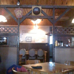 Photo taken at Two Door Restaurant by Cathleen F. on 12/28/2010