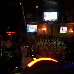 Photo taken at McGillicuddy's Restaurant & Tap House by Dan S. on 9/24/2011