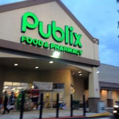 Photo taken at Publix by John B. on 5/14/2012