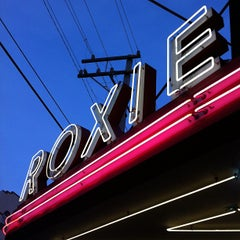 Photo taken at Roxie Cinema by hizKNITS S. on 11/28/2011