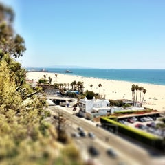 Photo taken at Oceana Beach Club Hotel by Skip F. on 7/27/2012