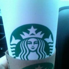 "Photo taken at Starbucks by Scott ""Gringo"" B. on 3/15/2012"