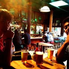 Photo taken at O'Brien's Irish Pub & Restaurant by Jason D. on 4/18/2012