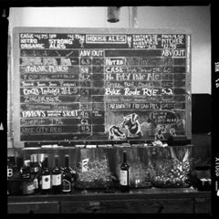 Photo taken at Lucky Labrador Beer Hall by Erick M. on 6/22/2012