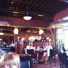 Photo taken at Standard Diner by Dan L. on 7/30/2011