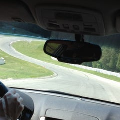 Photo taken at Canadian Tire Motorsport Park by Richard S. on 6/20/2012