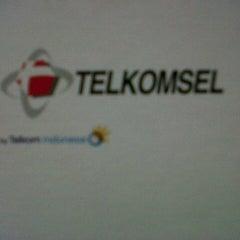 Photo taken at Telkomsel Branch Batam by Sri R. on 8/29/2012