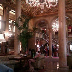 Photo taken at Hotel Danieli by Nikola T. on 9/3/2011