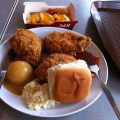 Photo taken at KFC by Malvin G. on 9/18/2011