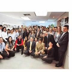 Photo taken at Oracle de Venezuela by Carlos S. on 3/16/2012