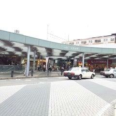 Photo taken at 朝霞台駅 (Asakadai Sta.) by ナミ on 6/28/2012