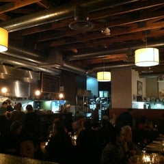 Photo taken at Laurelhurst Market by Kim S. on 2/20/2012