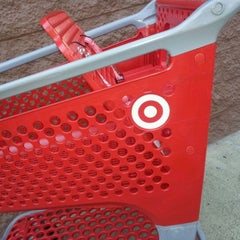 Photo taken at Target by Katie H. on 10/20/2011