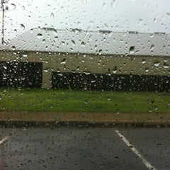Photo taken at Billingsley Tennis Center by Greg M. on 3/20/2012